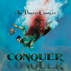 CONQUER (CD with Lyric Book)